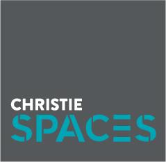 Christie Spaces